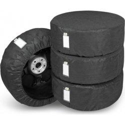 Набор чехлов для хранения автомобильных шин и дисков Kegel 4x Season XL