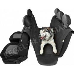 Чехол - гамак для перевозки собак Kegel Maks