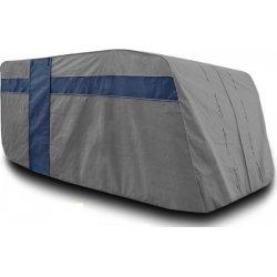 Тент автомобильный Kegel Mobile Garage L495 Caravan