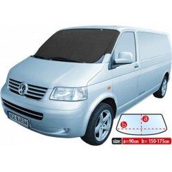 Чехол от обледенения для лобового стекла Kegel Winter Delivery Van