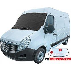 Чехол от обледенения для лобового стекла Kegel Winter Delivery Van XXL