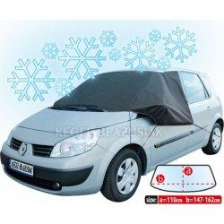 Чехол от обледенения для лобового стекла Kegel Winter Plus Maxi Van
