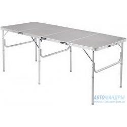 """Раскладной стол """"Кемпинг"""" """"Мегастол"""" PC-420"""