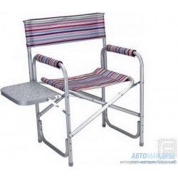 """Раскладной алюминиевый стул """"Кемпинг"""" PR-300"""