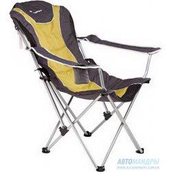 """Раскладное компактное кресло """"Кемпинг"""" SV300"""