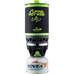 Система для приготовления пищи Kovea Alpine POT Wide Up KB-0703WU