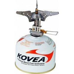 Газовая горелка Kovea Camp-3 Titanium Stove KB-0101