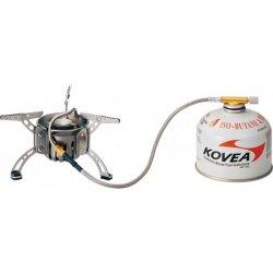 Мультитопливная горелка Kovea Booster +1 KB-0603-1
