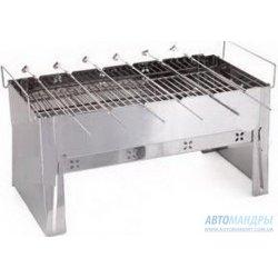 Гриль на углях Kovea Foldable BBQ KG-1003