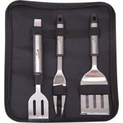 Набор приборов для барбекю Kovea KGA-1002 (Tool Set)