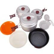 Набор алюминиевой посуды Kovea 5-6 Cookware KSK-WY56