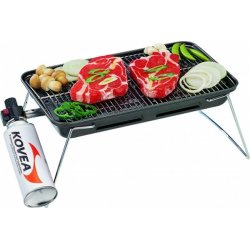 Гриль газовый Kovea Slim Gas Barbecue Grill TKG-9608T