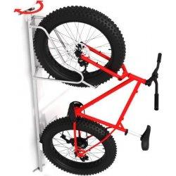 Крепление для велосипеда на стену Krosstech Lift-1 Premium FAT BIKE