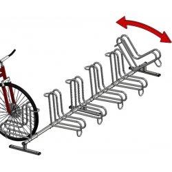 Велопарковка Krosstech Rad-5 Premium