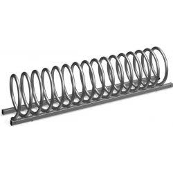 Велопарковка спираль Krosstech Viro-6 150