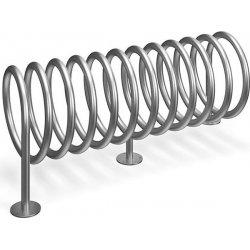 Велопарковка спираль Krosstech Viro Pion 125