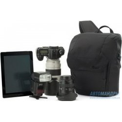 Рюкзак Lowepro Urban Photo Sling 250