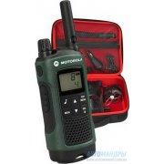 Радиостанция Motorola TLKR T81 Hunter