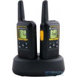 Радиостанция Motorola XTB 446