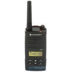 Радиостанция Motorola XTNi D