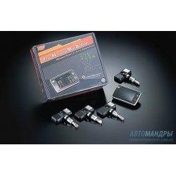 Система измерения давления в шинах Orange P409S