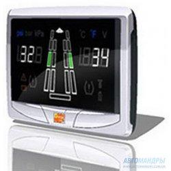Система измерения давления в шинах Orange P602B