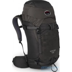 Рюкзак Osprey Kode 38