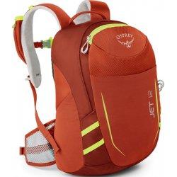 Молодежный рюкзак Osprey Jet 12