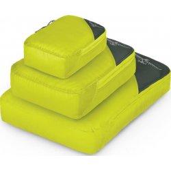 Набор упаковочных чехлов Osprey Ultralight Packing Cube Set