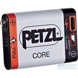 Аккумулятор для налобных фонарей Petzl Core