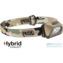 Налобный фонарь Petzl TACTIKKA +RGB
