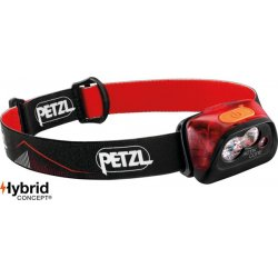 Налобный фонарь Petzl ACTIK CORE