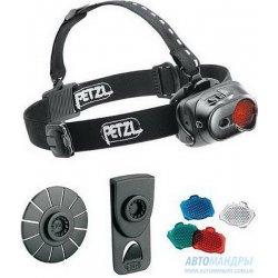 Налобный фонарь Petzl TACTIKKA XP ADAPT