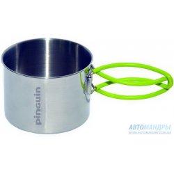 Кружка Pinguin Steel Mug