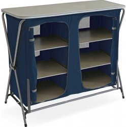 Кухонный туристический стол-шкаф Pinguin Kitchen XL