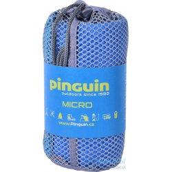 Туристическое полотенце Pinguin Micro Towel L