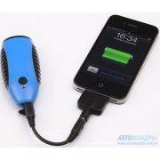 Зарядное устройство Powertraveller Powerchimp Lite