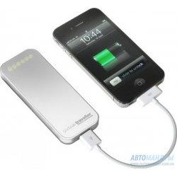 Зарядное устройство Powertraveller Powermonkey Discovery + Apple Monkeytail