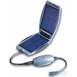 Зарядное устройство Powertraveller Solarmonkey + Solarnut