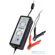 Интеллектуальное зарядное устройство Ring RESC605