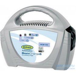 Автоматическое зарядное устройство Ring RECB106