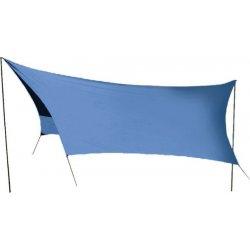 Тент со стойками Tramp Lite Tent Blue TLT-034
