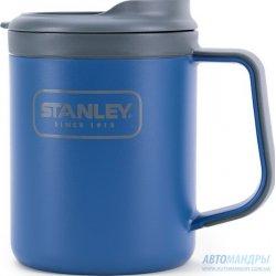 Термокружка Stanley Adventure eCycle 0.47 л