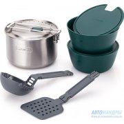 Набор посуды Stanley Prep+Cook Set Adventure 1.5 л