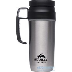 Термос-кружка Stanley Travel Mug 0,47 л