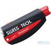Функциональный брелок Swiss+Tech BodyGard PTX 3-in-1
