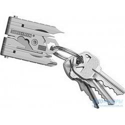 Функциональный брелок Swiss+Tech Micro-Max 19-in-1
