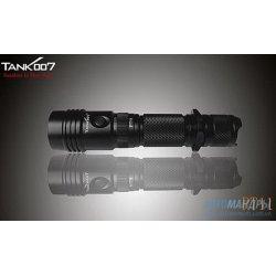 Фонарь Tank007 PT11 (тактик)
