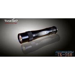 Фонарь Tank007 TK-568