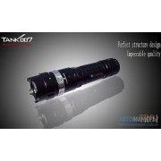Фонарь Tank007 TR01 (подарочный набор)